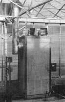 معرفی تجهیزات گلخانه - وسايل گرمايشی گلخانه ها