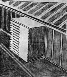 معرفی تجهیزات گلخانه ای - سیستم تهویه گلخانه ها