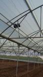 پروژه ساخت گلخانه سلیمانیه عراق، باله کبوتری سیرکولار-حاج بختیار